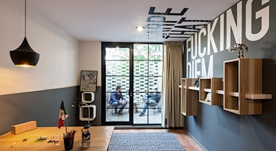 91 architects homify for Diseno industrial arquitectura
