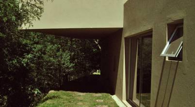 Javier Pareja arquiteco