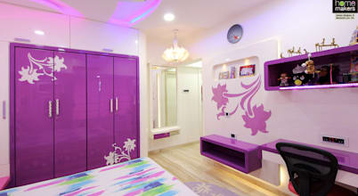 home makers interior designers & decorators pvt. ltd.