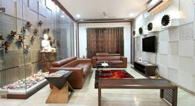 find the best interior architects in delhi homify