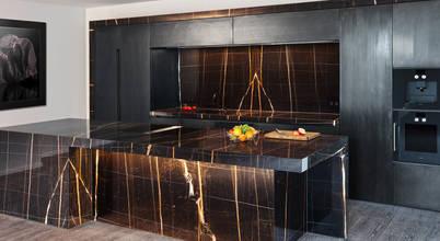 vind de beste tegels steen werkbladen homify. Black Bedroom Furniture Sets. Home Design Ideas