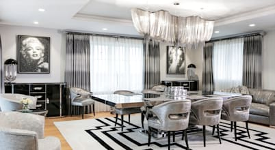 Peter Staunton Interior Design