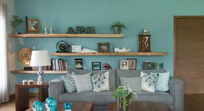 گھر کی سجاوٹ کے خیالات خوبصورت اور جدید