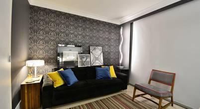 Interior Design Christiano Carvalho