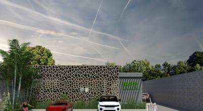CCA|arquitectos