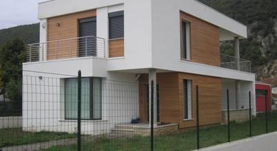 Crescenzi Architectures, Building Solutions