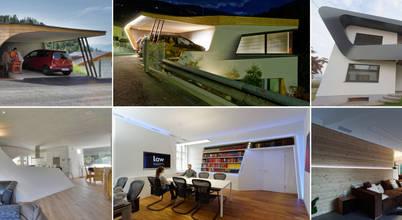Architekt & Designer Josef Glas—glas.cc