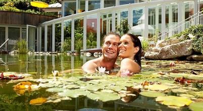 Bio Göl Havuz (Biyolojik Gölet ve Havuz Yapısalları)