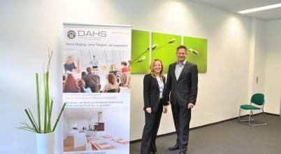 DAHS Deutsches Ausbildungszentrum für Home Staging