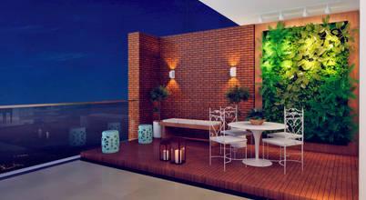 Luciana Calil – Arquitetura e Interiores