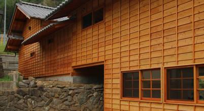 池内建築図案室