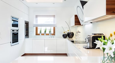 15 Inspiring Minimalist Kitchen Designs for Modern Homes