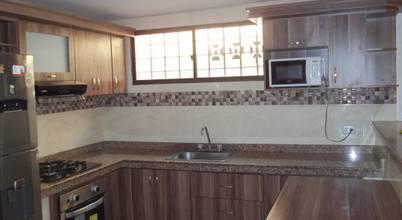 Arteintegrales dise adores de cocinas en barranquilla homify - Disenadores de cocinas ...