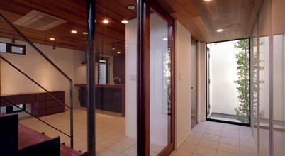 Kazuro Otsubo Architects 大坪和朗建築設計事務所