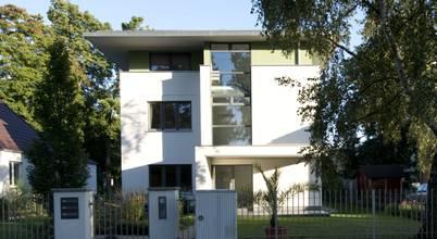 Anja Beecken Architekten Gesellschaft von Architekten und Energieberatern mbH
