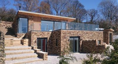 Robin Ashley Architects