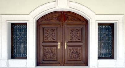 20 Amazing doors and windows for Pakistani homes