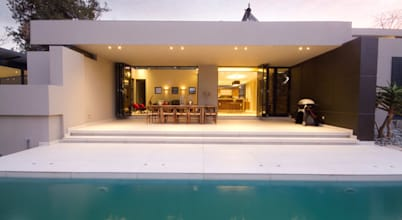 Spiro Couyadis Architects
