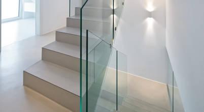 Loftflor - fugenlose Böden aus Münster für ein exklusives Raumdesign