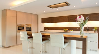 produzione cucine homify. Black Bedroom Furniture Sets. Home Design Ideas