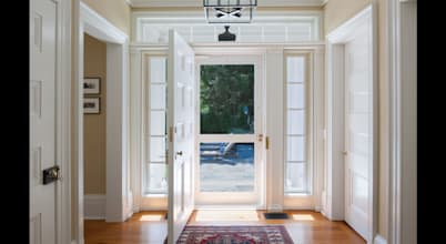 Transom windows: a useful design element