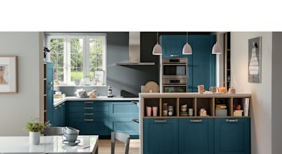 Schmidt Kitchens Barnet