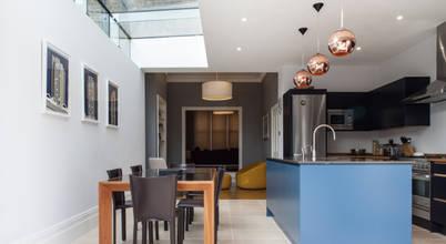 Nic  Antony Architects Ltd