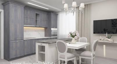 Interior design studio NaTaLi ( Студия дизайна интерьера Натали)