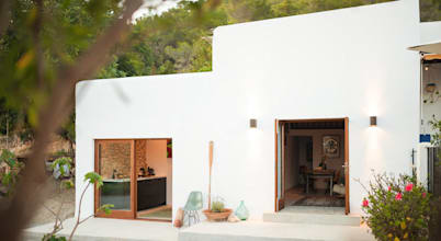 Ibiza Interiors – Nederlandse Architect Ibiza