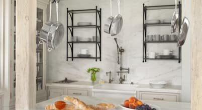 Pots and pans storage ideas to take note of