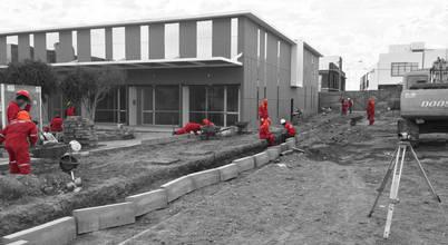 Constructora CONOR Ltda – Arquitectura / Construcción