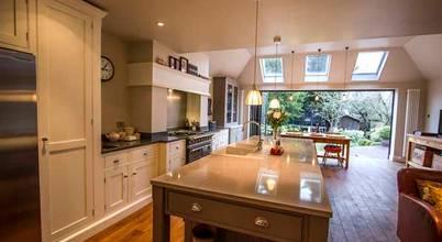 Design Cube Keuken : Cube lofts: algemene ondernemingen in teddington homify