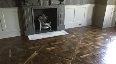 The British Wood Flooring Company