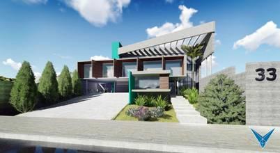 Nankyn Arquitetura & Consultoria