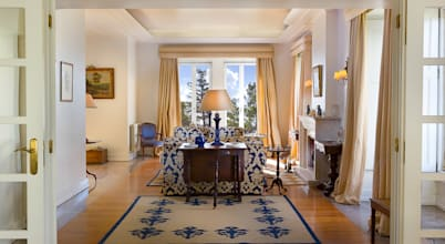 Pedro Brás—Fotografia de Interiores e Arquitectura | Hotelaria | Imobiliárias | Comercial