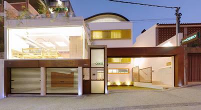 Júlia Hallack Arquitetura Sustentável