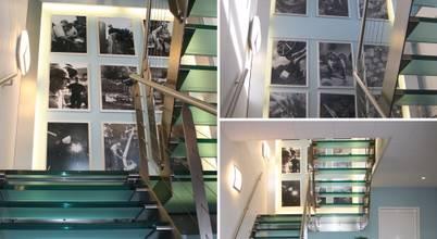 LINDESIGN Amsterdam Ontwerp Design Interieur Industrieel Meubels Kunst