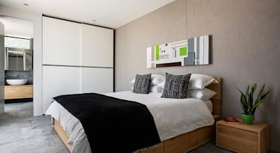 17 south african bedroom designs for your inspiration - Bedroom Designs South Africa