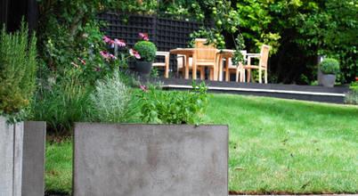 Jane Thomas Landscape & Garden Design