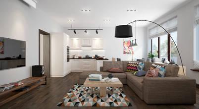 10 of the Best Modern Living Room Ideas