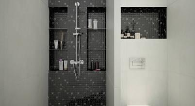 How to create a Greyscale Bathroom