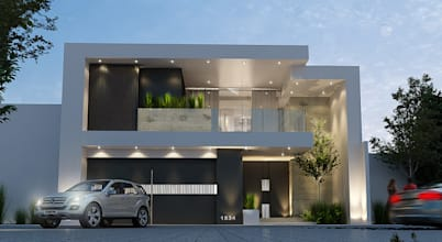 Mstudio Arquitectura+Construccion