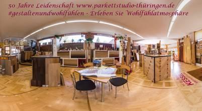 Parkett & Innenausbau Kessel
