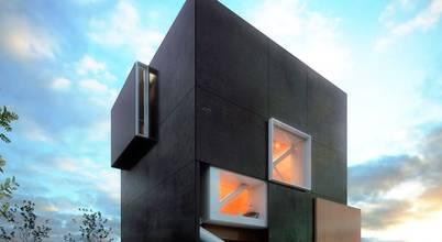 Iridium Render Arquitectura