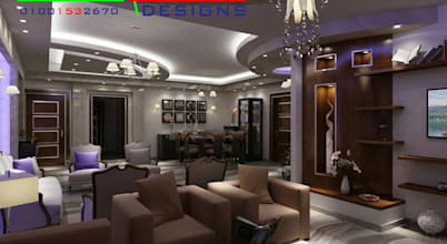 43 Interior Designers Decorators In Egypt Cairo