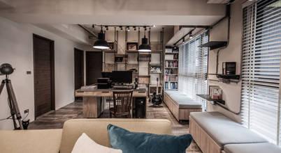 丰墨設計   Formo design studio