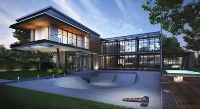 Autchawin Architect Co., Ltd.