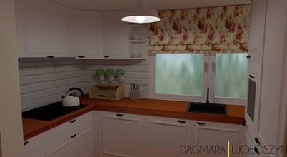 Design & Home Staging Dagmara Wołoszyn