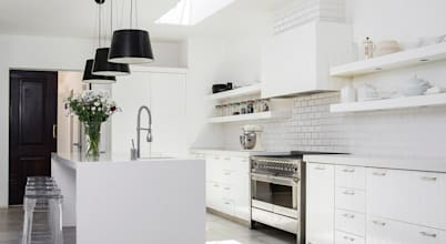 7 Small Kitchens From South African Homes
