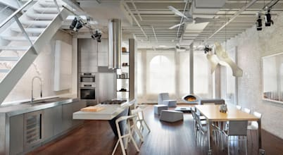 13 stunning apartments in New York